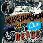 Cover zu Dendemann - Aber so was von live