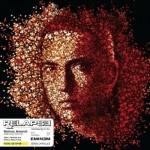 Das Cover von Eminem - Relapse