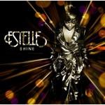Estelle auf dem Cover von Shine