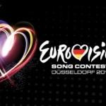 Eurovision Song Contest 2011 - Das Logo
