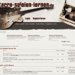 Forum gitarre-spielen-lernen.de
