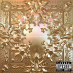 Kayne West & Jay-Z - Watch the Throne