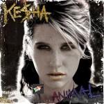 "Cover des Albums ""Animal"" von Kesha"