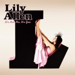 Das Cover zu Its not me its you von Lilly Allen