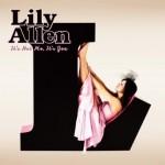 Das Cover zu Its not me its you von Lilly Allen