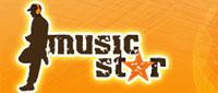 Logo von Musicstar