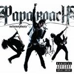 Das Cover zu Metamorphosis von Papa Roach