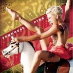 Das Cover zu Pink - Funhouse