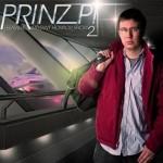 Prinz Pi auf dem Cover von Teenage Mutant Horror Show 2