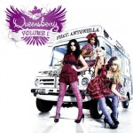 Das Cover zu Queensberry - Volume 1