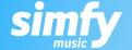 Logo Simfy