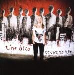 Das Cover von Tina Dico zu Count to Ten