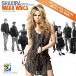 Der WM 2010 Song mit Shakira